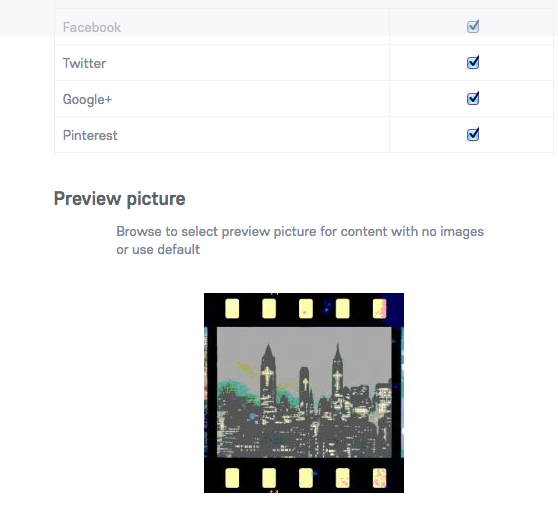 Social Share Image Defult Not changing on fb    at Oxwall Software
