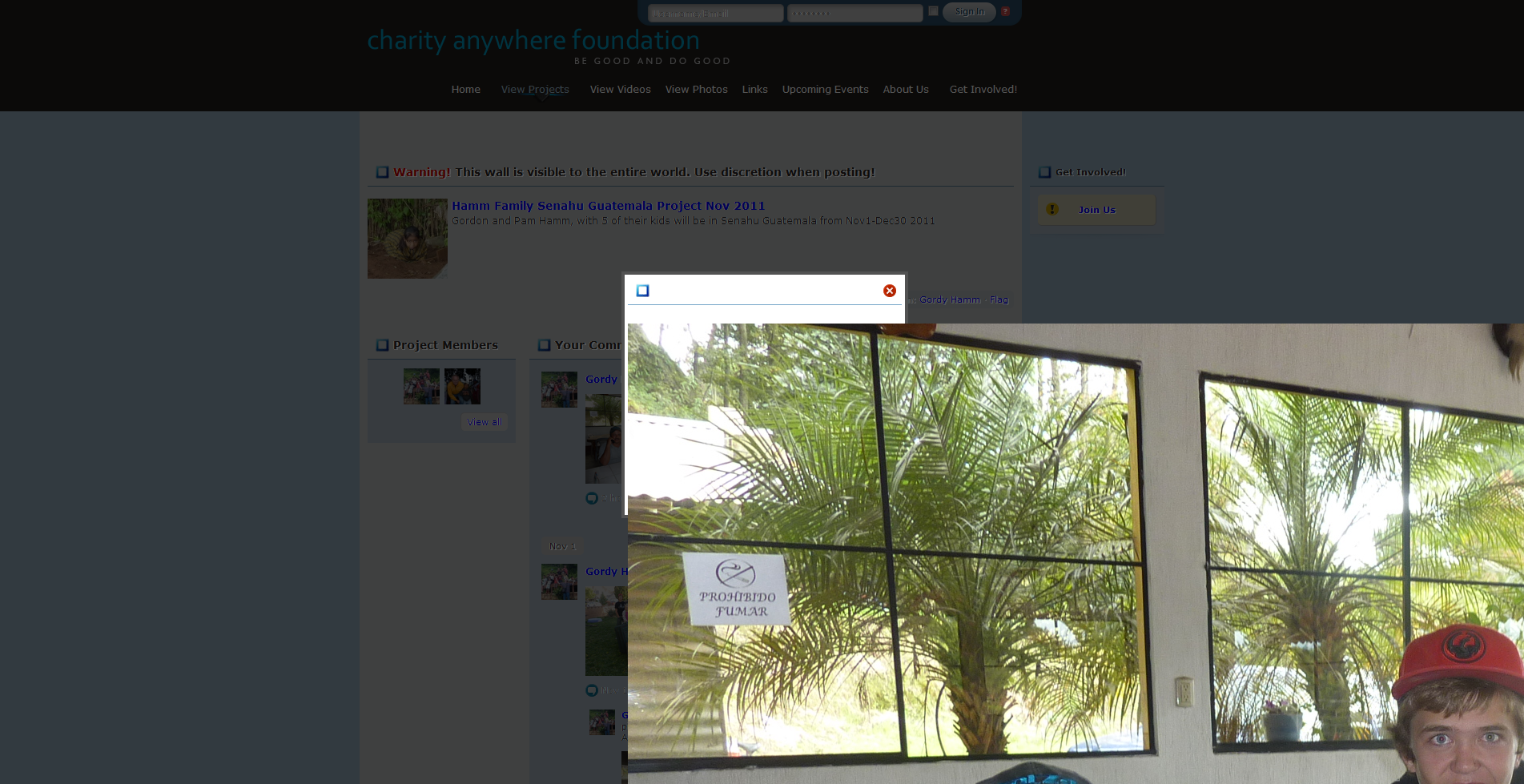 Newsfeed works perfect, but..doesnt resize images?