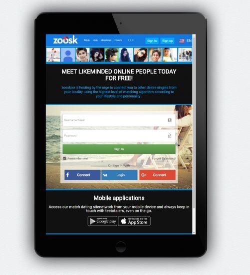 Full Mobile Website On Com Match