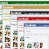 Facebook Go - Responsive