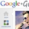 Google Plus Go