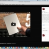 Video Viewer like Facebook, G+