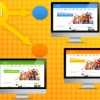 CleanX Responsive Oxwall Theme 3 in 1