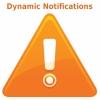 Stock notifications