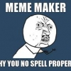 Meme Maker Plugin like 9Gag