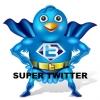 Super Twitter Widget